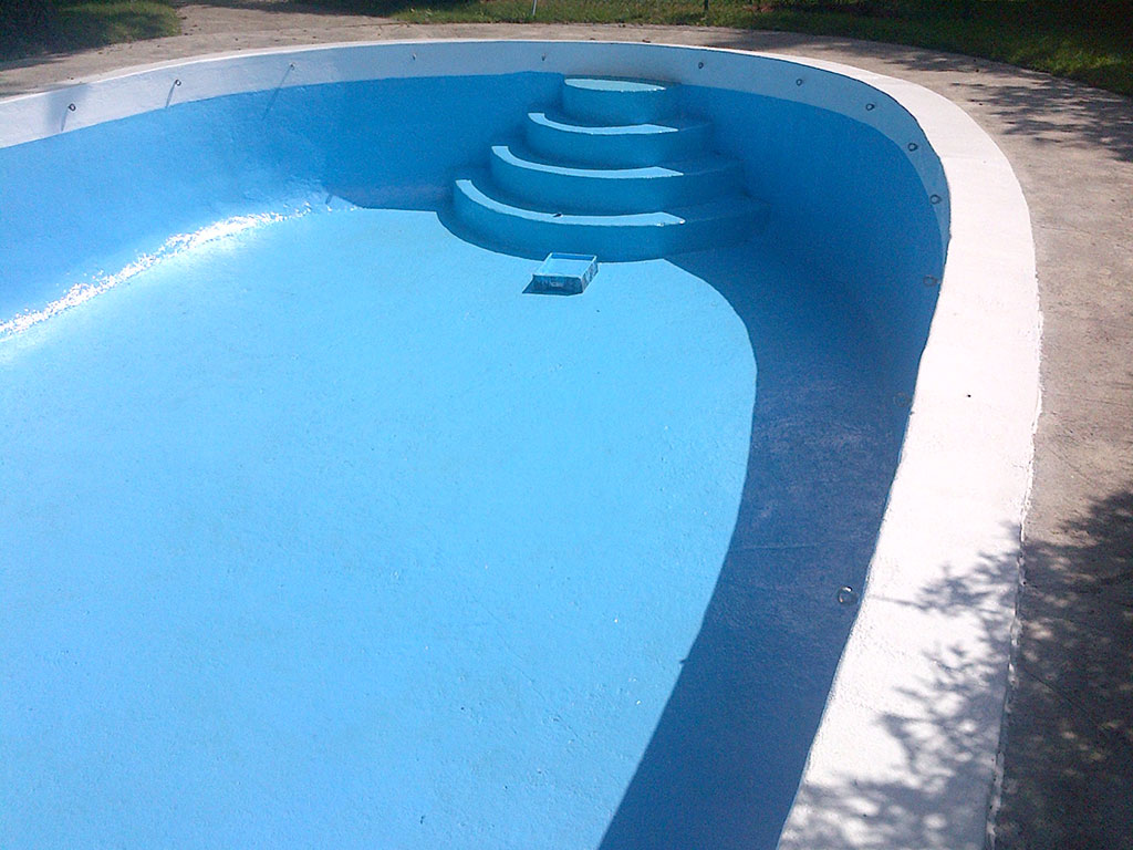 Ayr Pool Refinishing Gmw Restoration Services